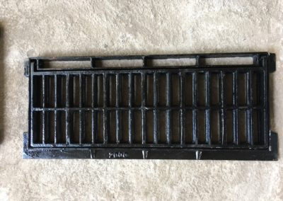 Ductile Iron Gratings
